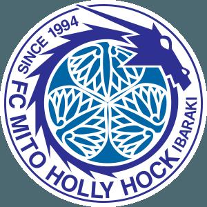 水戸ホーリーホック mito-hollyhock