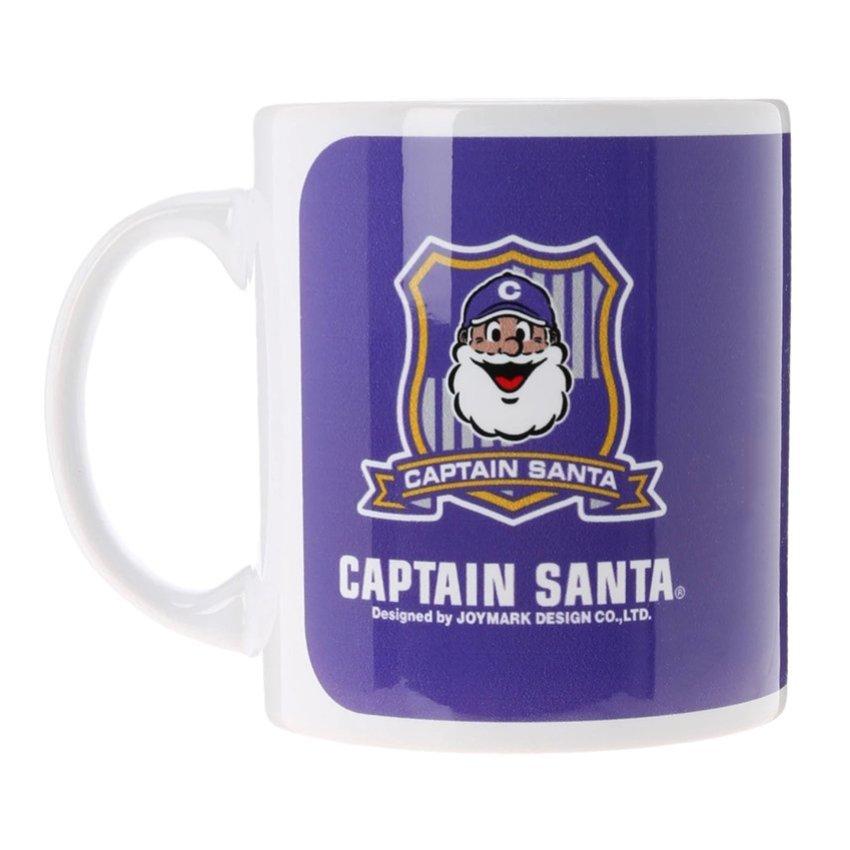 サンタ キャプテン